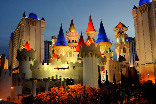 Excalibur Hotel Amp Casino Las Vegas Nv Jobs Hospitality