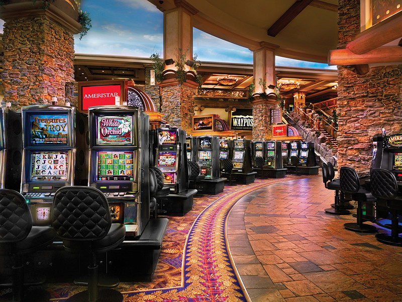 List of casinos in Colorado