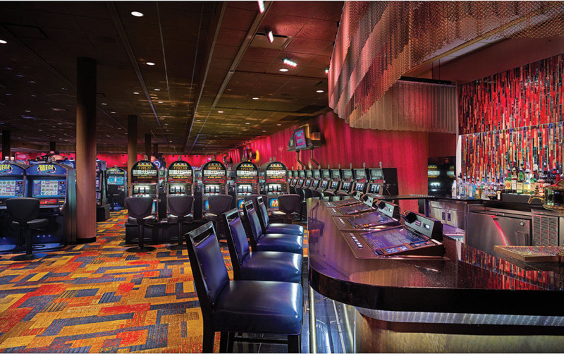 Ameristar Casino Hotel East Chicago East Chicago In Jobs