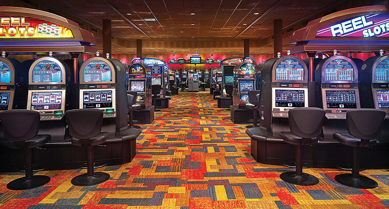 AMERISTAR CAREER OPPORTUNITIES