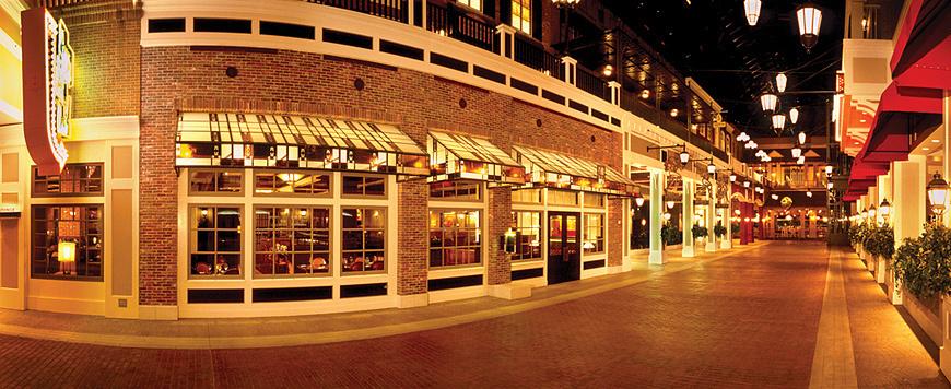 Ameristar Casino Resort Spa St Charles St Charles Mo