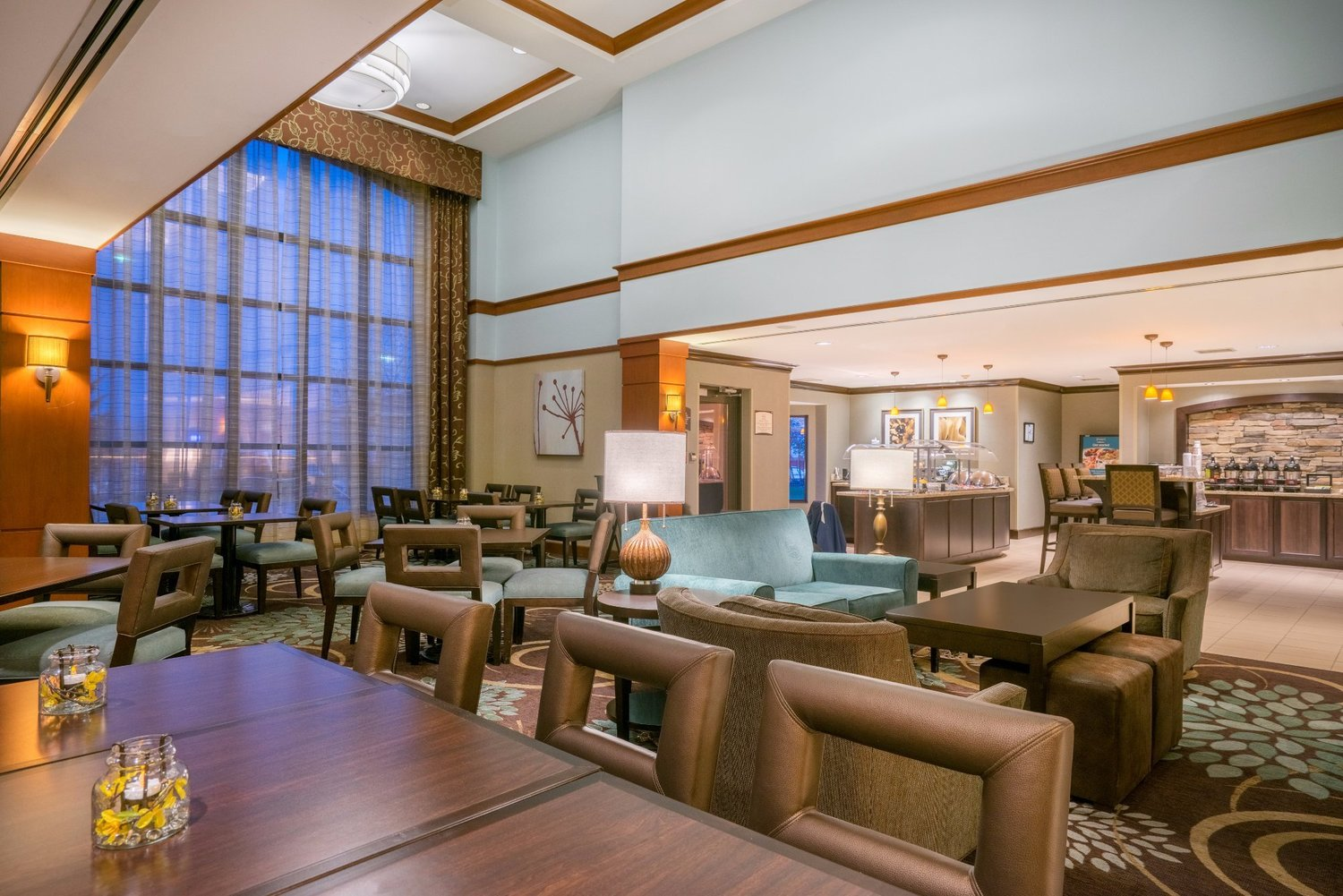 Staybridge Suites Wilmington Brandywine Valley, Glen Mills