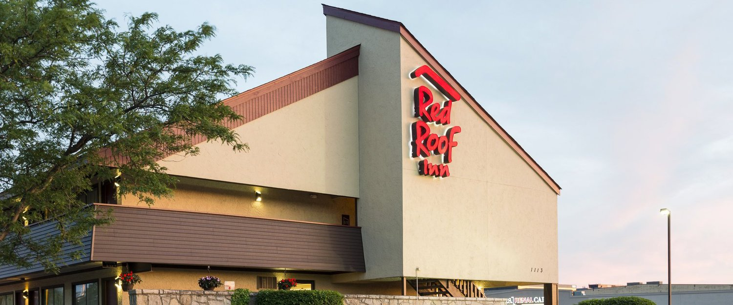 Red Roof Inn Corporate Office