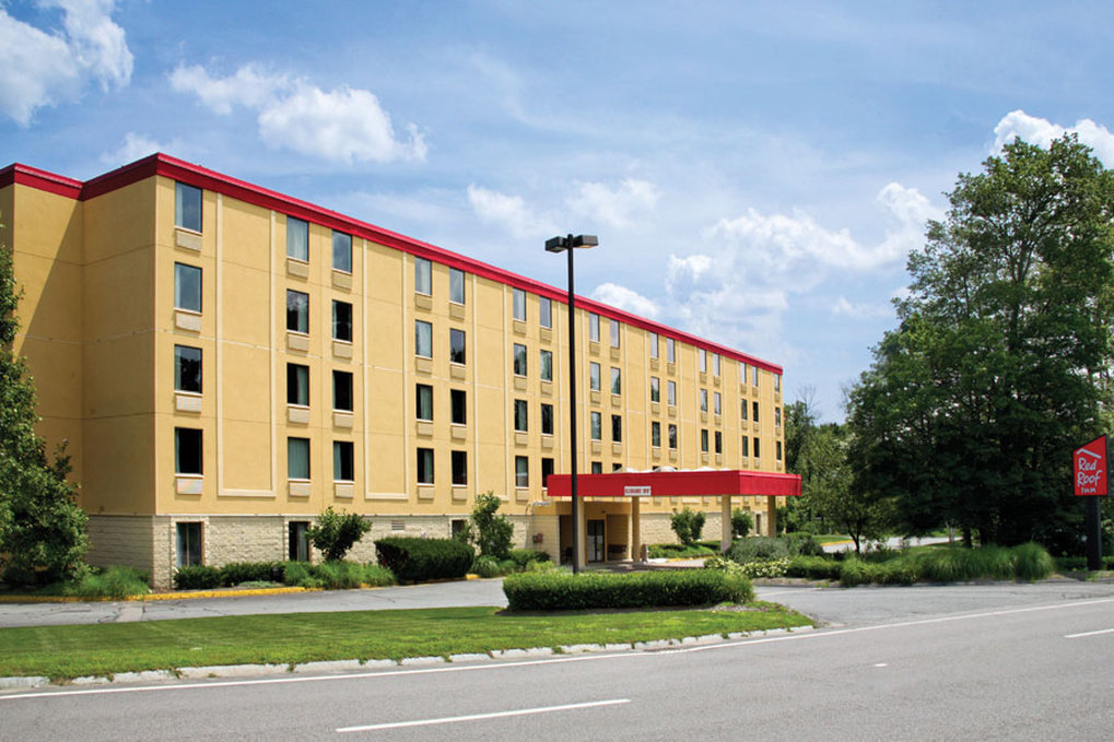 Hotel List. Select the name for official website, phone, detailed directions, amenities, reviews, photos, map, navigation, streetview & more. Get the app and take it with you.. Red Roof Inn South Deerfield - $$.