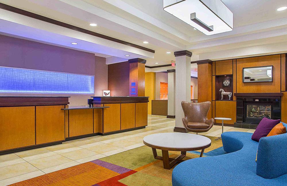 Fairfield Inn U0026 Suites Louisville East
