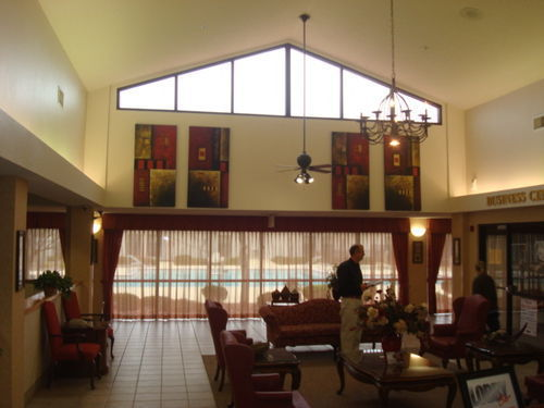 Ihg Army Hotels Fort Bliss 45034 L
