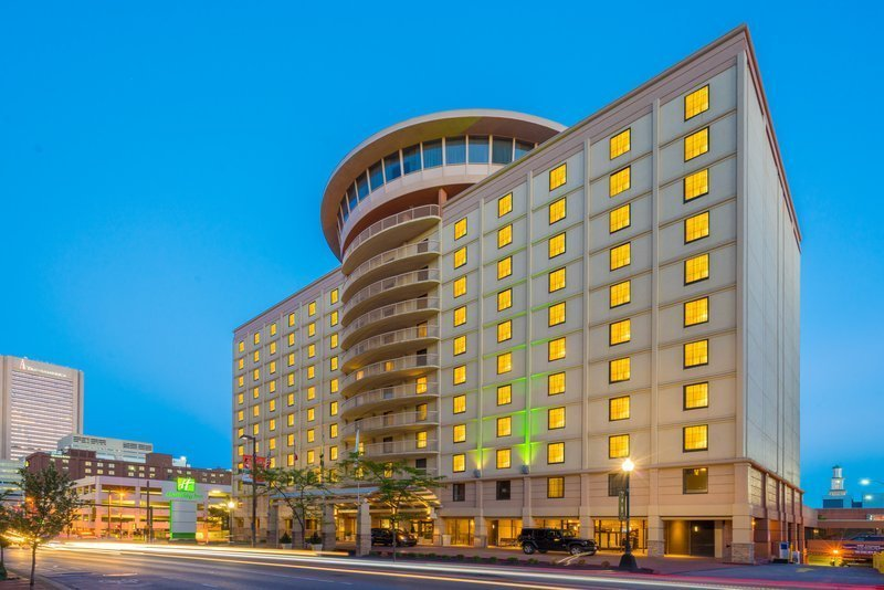 Holiday Inn Baltimore Inner Harbor Downtown 644243 L