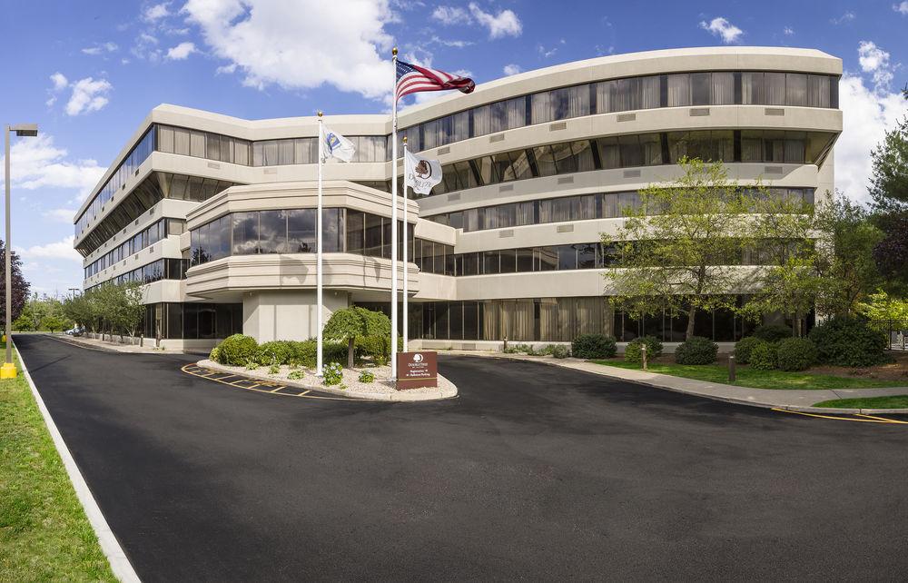 Doubletree By Hilton Boston Rockland Rockland UnitedStates