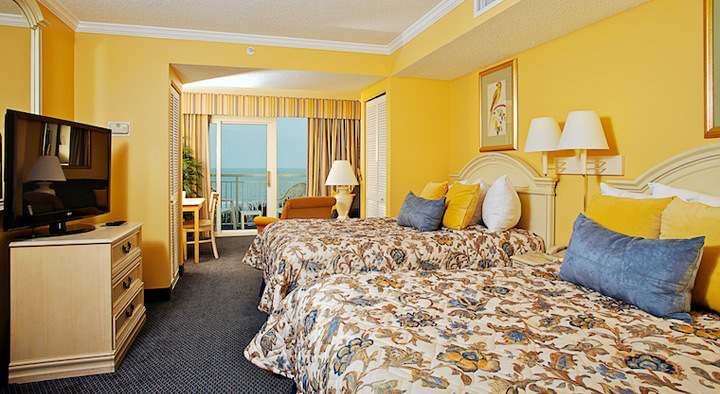 The Anderson Ocean Club and Spa offers luxurious accommodations, an onsite spa and a convenient Grand Strand hotel location. Perfect for family vacations, romantic getaways, golf retreats and group trips, the Anderson Ocean Club and Spa is your choice Myrtle Beach SC hotel.