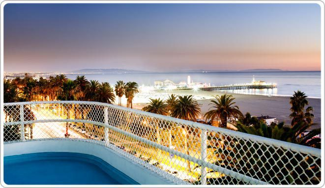 Hotel Shangri La Santa Monica Jobs