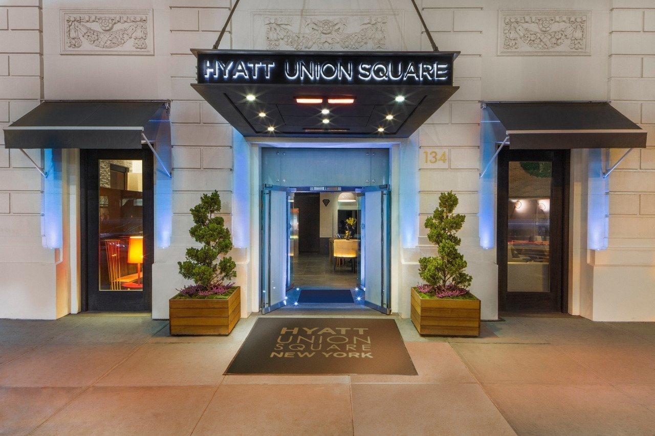 Housekeeping Supervisor Job Hyatt Union Square New York New York