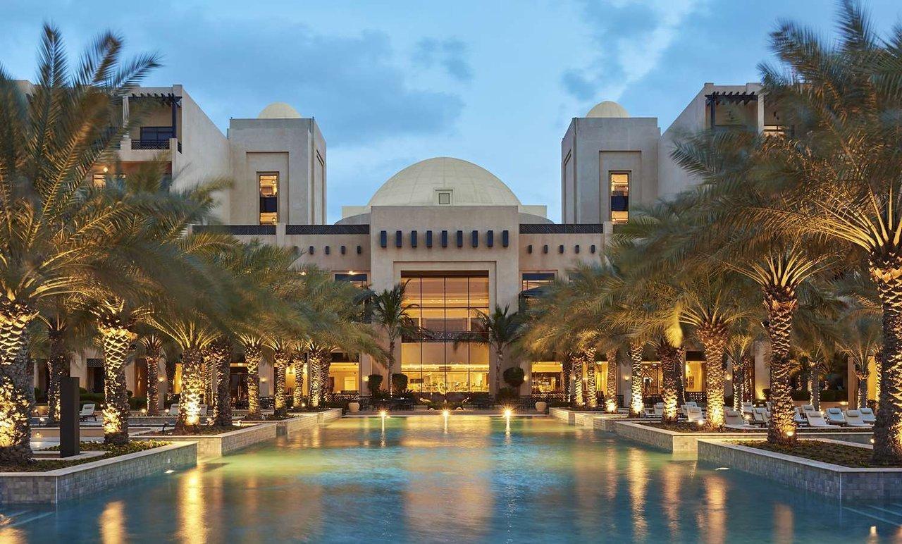 Spa Therapist Job Hilton Ras Al Khaimah Resort Amp Spa