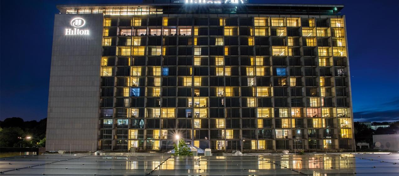 Rooms Division Management Trainee Job | Hilton Munich Park Hotel ...