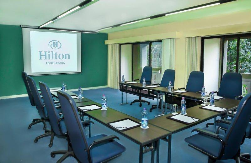 Jobs at Hilton Addis Ababa, Addis Ababa, Ethiopia | Hospitality Online
