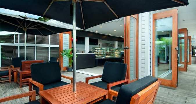 Jobs at Hilton Fiji Beach Resort & Spa, Nadi, Fiji