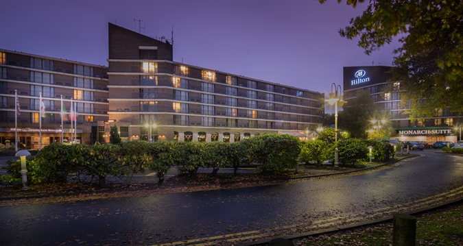Food and Beverage Assistant - Room Service ()- Hilton Birmingham ...
