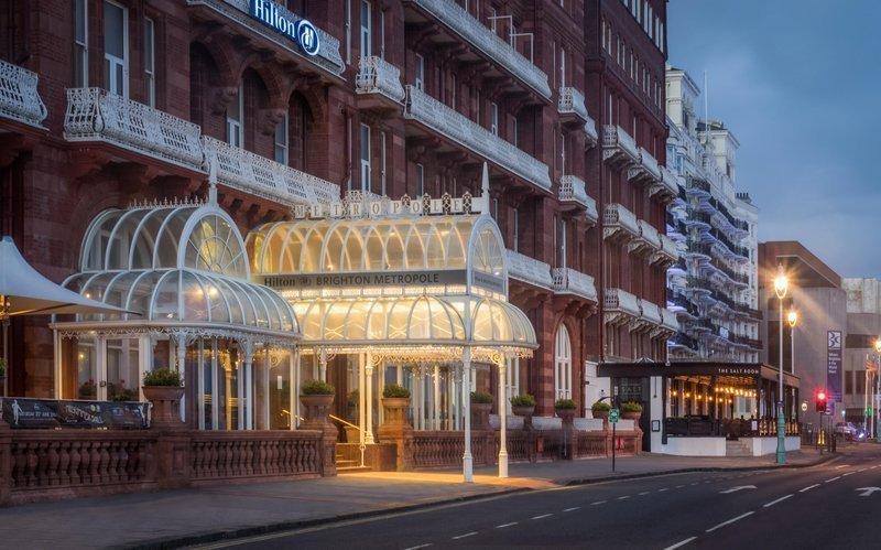 Hilton Hotel Brighton Jobs