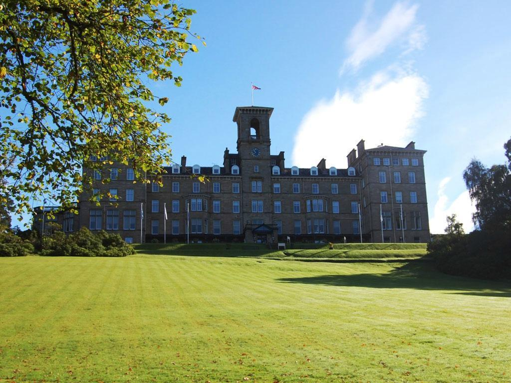 Doubletree By Hilton Hotel Dunblane Hydro Dunblane
