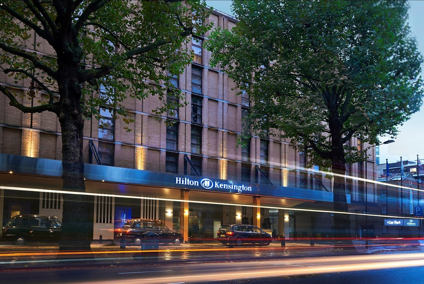 jobs at hilton london kensington  london  england  united