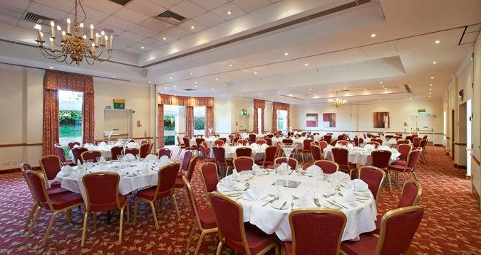 Hotel Receptionist Jobs In Northampton