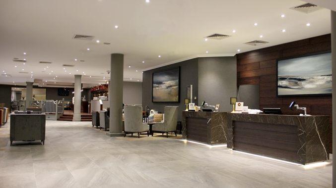 Doubletree By Hilton Hotel Swindon Swindon Great Western Way