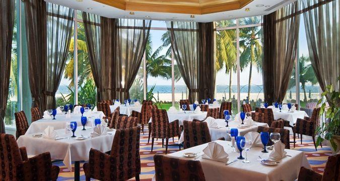 Jobs at Hilton Salalah Resort, Salalah, Oman | Hospitality Online
