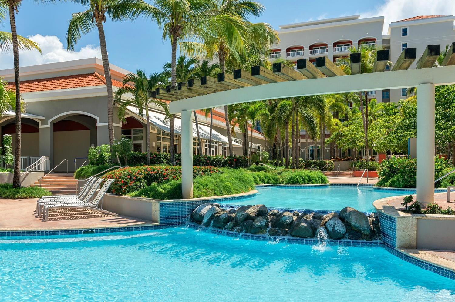 Jobs at Embassy Suites by Hilton Dorado del Mar Beach