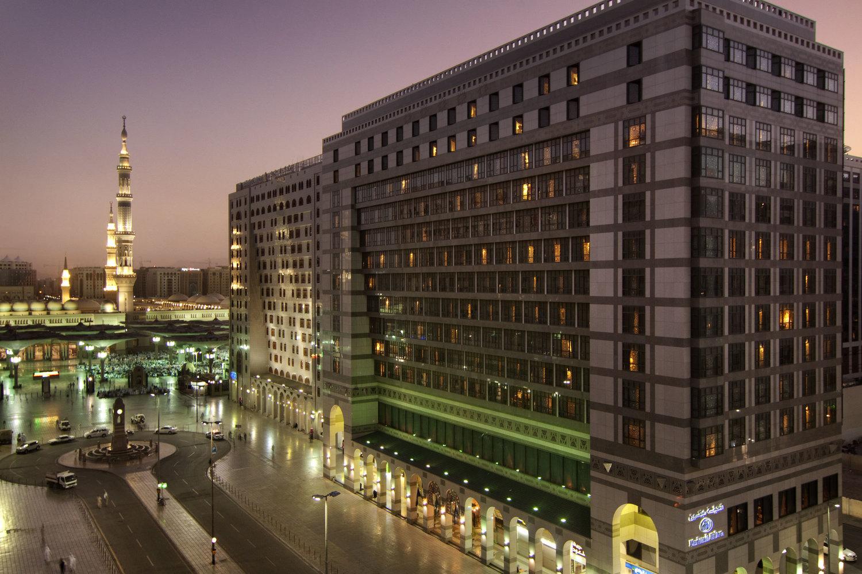 Madinah Hilton, Madinah, Saudi Arabia Jobs   Hospitality Online