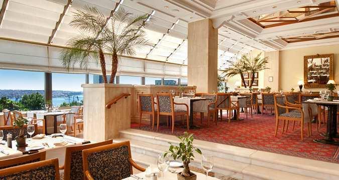 Hilton Hotel Jobs In Istanbul