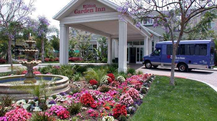Hilton Garden Inn LAX/El Segundo. 65441 L Amazing Design
