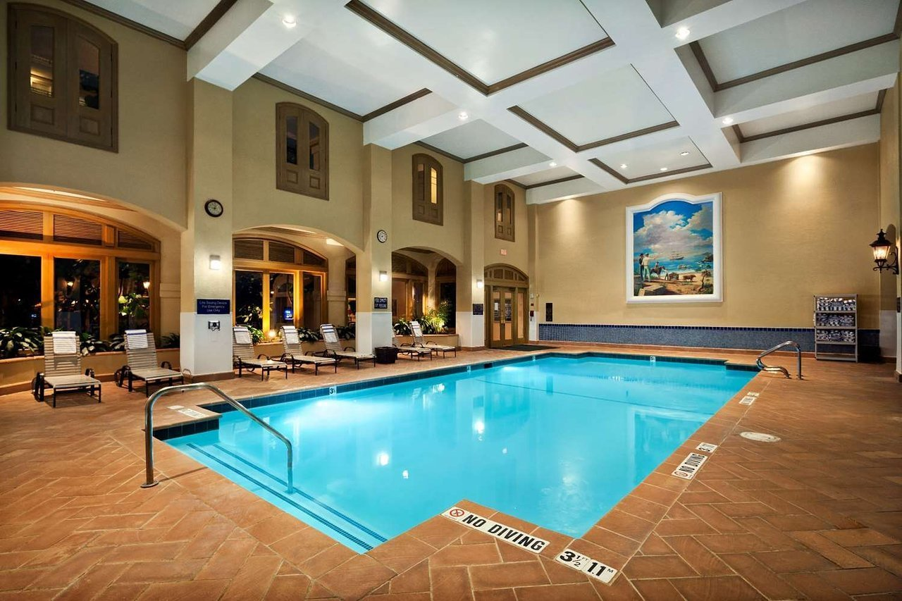 Embassy Suites By Hilton Milpitas Silicon Valley Milpitas