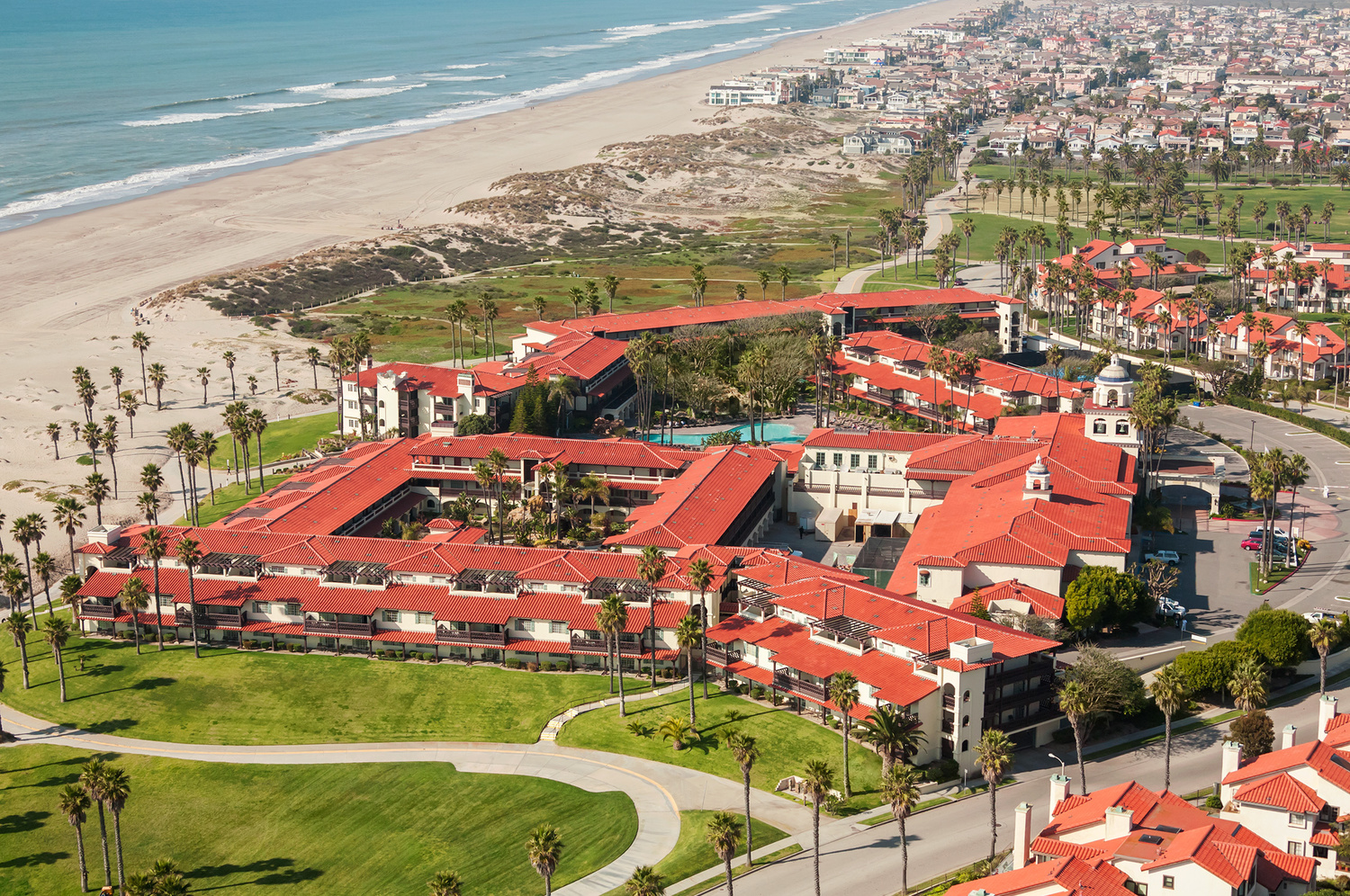 Jobs At Embassy Suites By Hilton Mandalay Beach Resort Oxnard Ca Hospitality Online