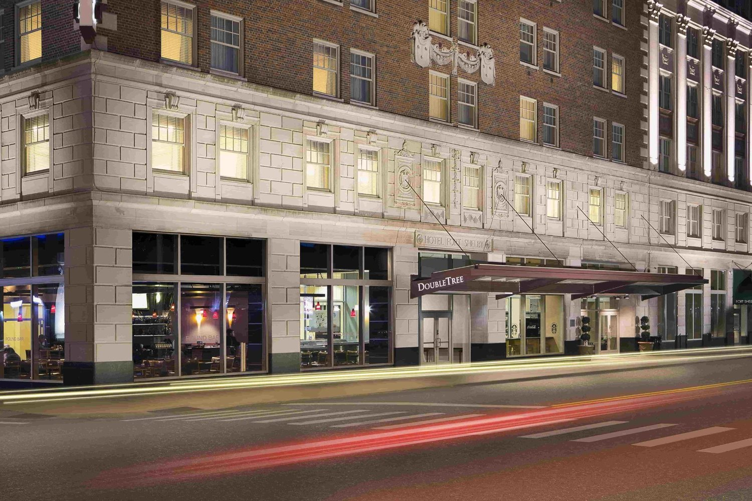 Jobs At Doubletree Suites By Hilton Hotel Detroit Downtown