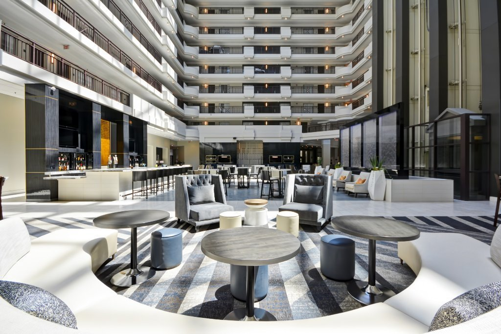 Embassy Suites By Hilton Charlotte Charlotte Nc Jobs