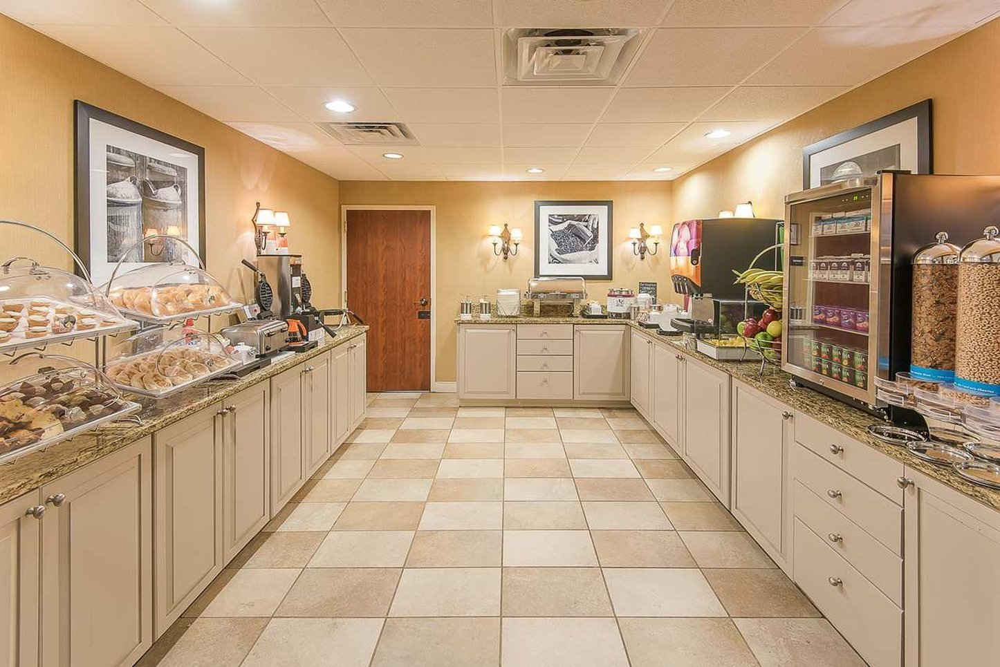 Breakfast Attendant - Hampton Inn Salisbury Job | Hampton