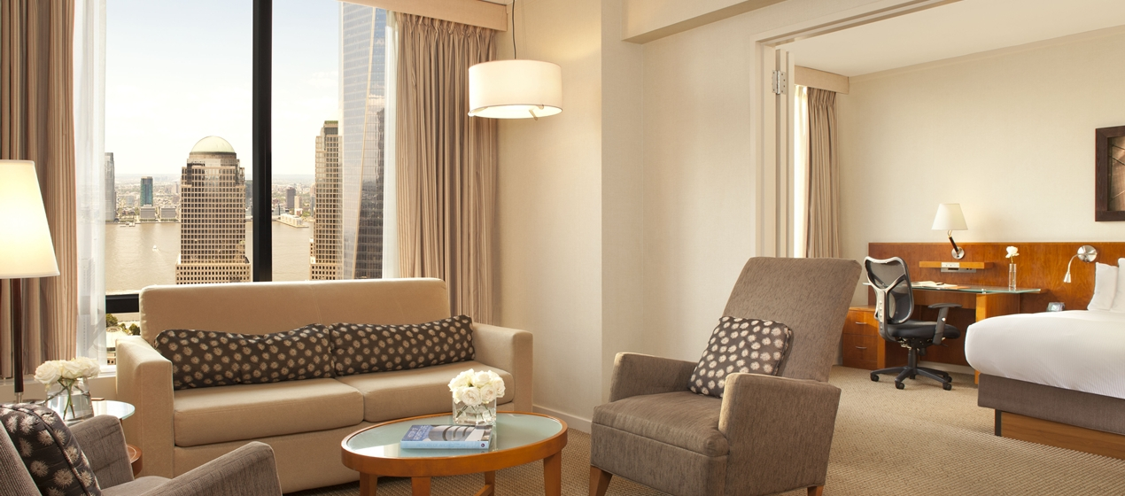 Millenium hilton new york ny jobs hospitality online for 2 bedroom suite in new york city