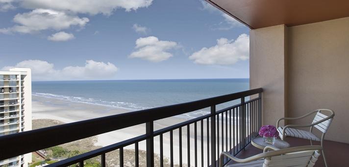 Embassy Suites Myrtle Beach Meetng Space