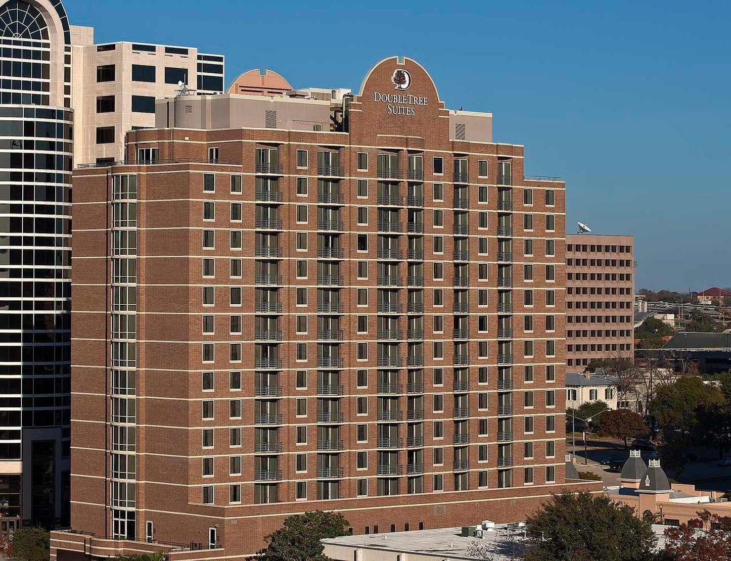 Houseperson Job | DoubleTree Suites by Hilton Hotel Austin, Austin ...