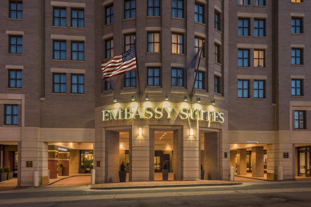 Kitchen Supervisor Job | Embassy Suites by Hilton Alexandria