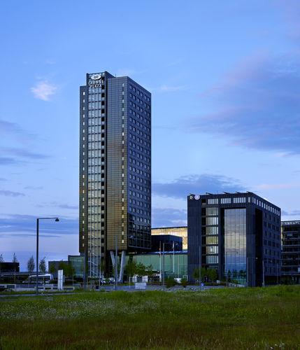 Crowne Plaza Copenhagen Towers Copenhagen Denmark Jobs
