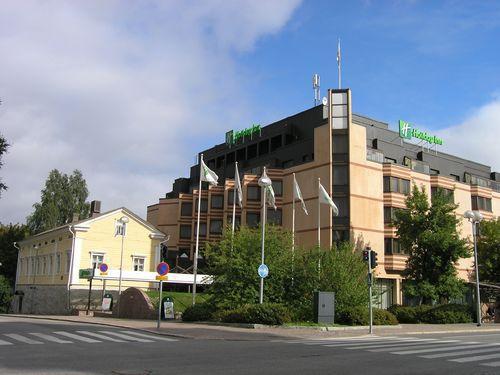 Holiday Inn Oulu