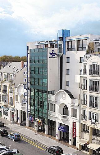 Holiday Inn Garden Court Reims City Centre, Reims, France Jobs ...