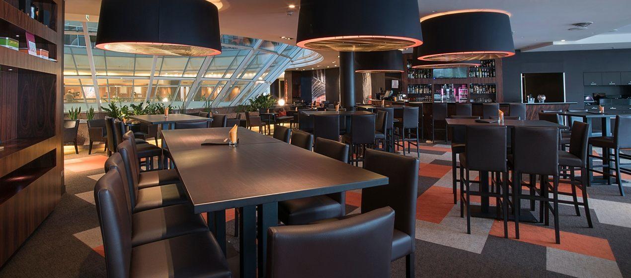 Restaurants Near Baltimore Hilton Hotel