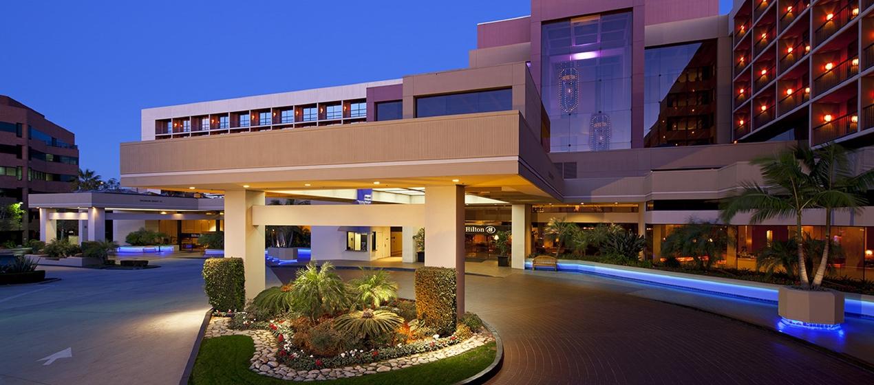 Hotel Rooms In Costa Mesa Ca