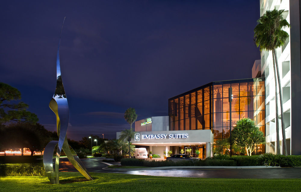 Embassy Suites By Hilton Palm Beach Gardens Pga Boulevard Palm Beach Gardens Fl Jobs