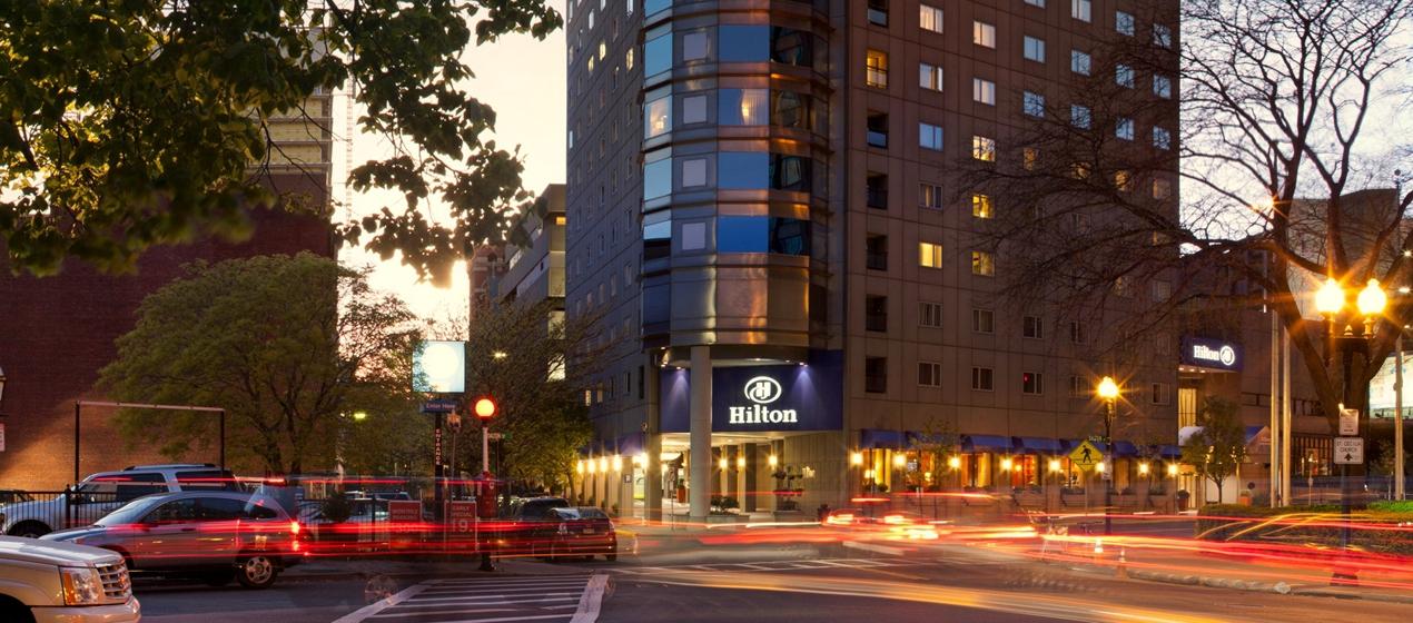 Hilton Boston Back Bay Boston Ma Jobs Hospitality Online