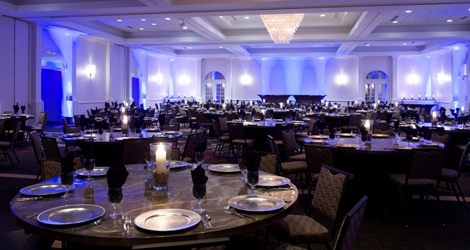 Hilton Hotel Bloomington Jobs