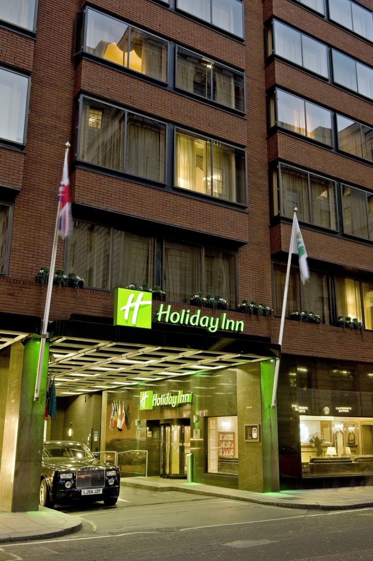Holiday Inn London Mayfair London United Kingdom Jobs