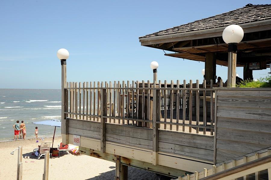 Emerald Beach Hotel 1102 S Sline Blvd Corpus Christi Tx 78401