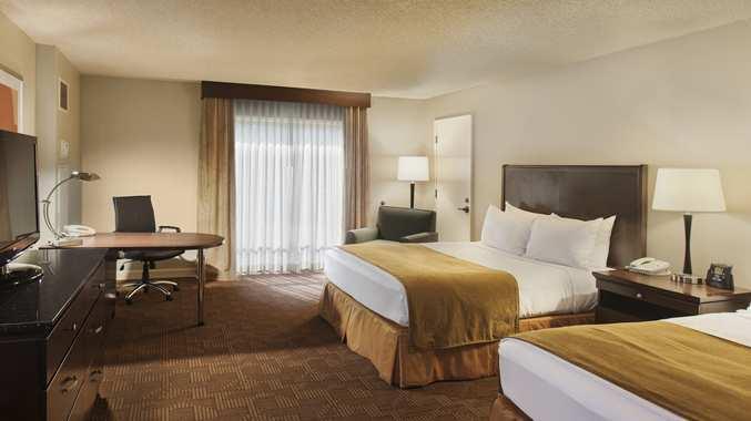 Doubletree By Hilton Hotel Sacramento Sacramento Ca Jobs Hospitality Online